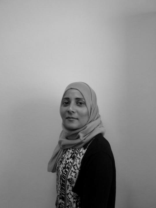 Hasina Haladh