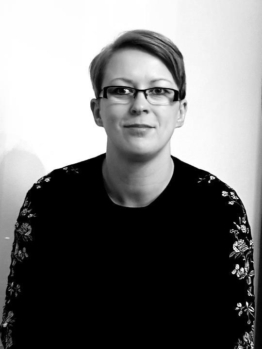Leah Hawley