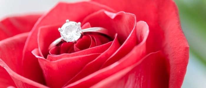 How to Propose a Prenup this Valentines Day