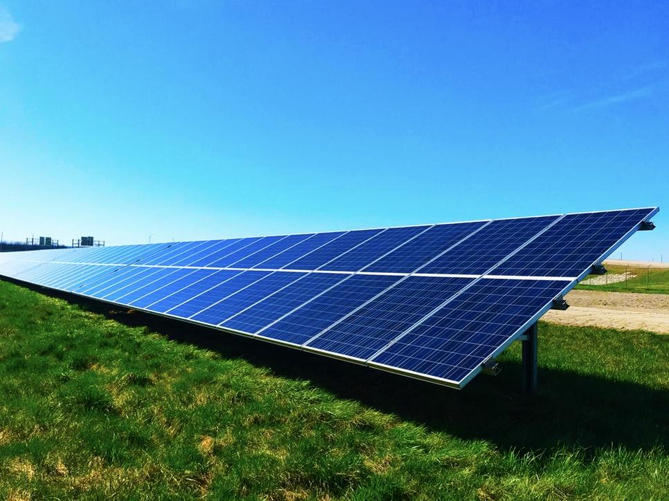solar panel claims